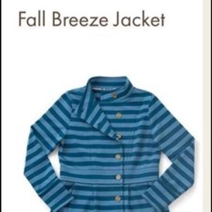 Matilda Jane Fall Breeze Pea Coat! RETIRED!